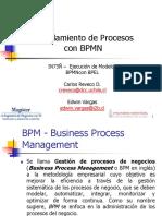 Modelamiento de Procesos Con BPM