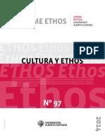 Cultura y Ethos