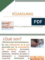 Ponencia Rozaduras (Nueva)