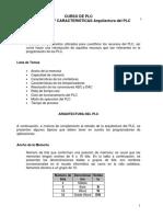 Arquitectura PLC