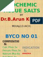 Bio Chemic Combinations