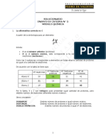2797-Solucionario Ex Cátedra N° 5 Química 2015