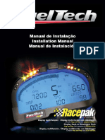 IQ3 Fueltech Manual ENG