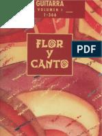 269575847 Cantoral USA Flor y Canto Guitarra