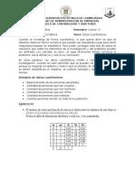 7- Datos Cuantitativos (Ejercicios)