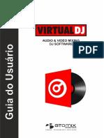 VirtualDJ 8 - Guia Do Usuário