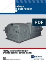 FLS Coal Feeder