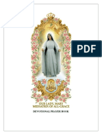183410749 Mediatrix Prayer Book Docx