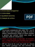 Direito Tribut Rio I 03 Princ Pios
