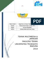 jurnal Greenfoot_Gilang Abdurrachman Putra_140471100004.docx
