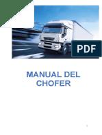 Mnanual Chofer