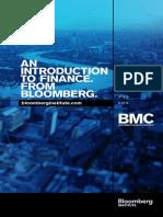BMC Booklet