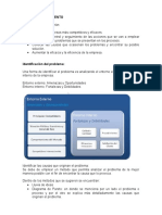 Evidencia 5 - Plan de Mejoramiento