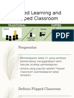 Flipped Learning and Flipped Classroom
