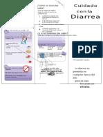 81-Prevencion de Diarrea