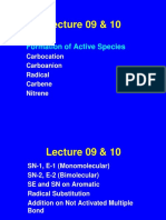 Lecture 09 10 Formation of Active Species