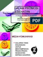 media-dalam-promosi-kesehatan-1.ppt