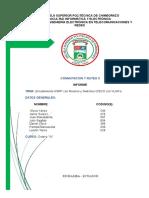 Informe Hsrp Completo