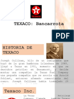 Empresa Texaco