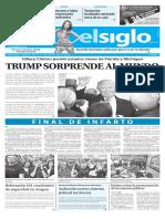 Edición Impresa 09 11 2016