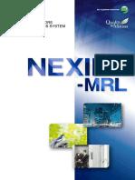 2.Catalogue Series-nexiez-mrl (Vmec)