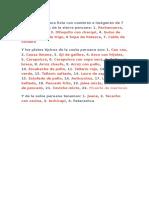 Aquí Tenemos Una Lista Con Nombres e Imágenes de 7 Comidas Típicas de La Sierra Peruana