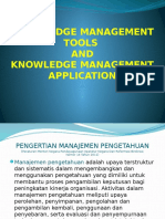 Knowledge Management Tools n App