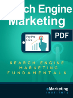 Search Engine Marketing Course Material 2t4d9