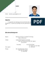 1486521600 Sample Application Letter For Civil Engineering Ojt on