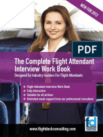 The Complete Flight Attendant Interview Workbook (1)