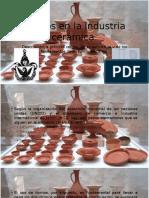 Hornos.industria.cerámica.