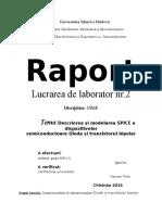 LUCRAREA NR2