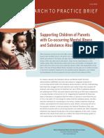 Brief Supporting Children