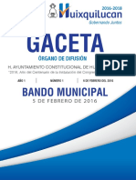 Bando Municipal Digital