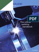 The Orbital Welding Handbook