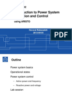 L2 EH2741 Power System Basics