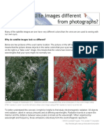 How Satellite images are different from photographs.pdf
