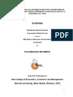 Synopsis Purva 111