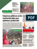 Ciudad Maracay Edicion 883 Miercoles 9 de Noviembre