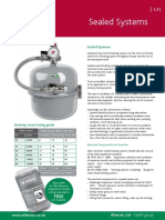 Altecnic Expansion Vessel Guide