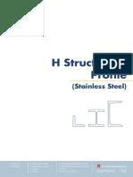 Structure Profile