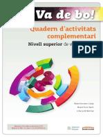 Quadern d'Activitats Complementari