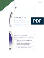OER Search