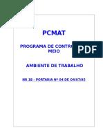 PCMAT MAFRA.doc