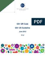 GS1 QR Code Executive Summary - V1.2