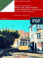 Direito Dos Contratos - O Contrato de Mediação Imobiliária Na Prática Judicial_ Uma Abordagem Jurisprudencial