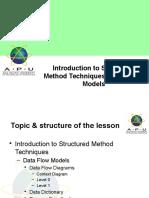 07SAAD StructuredMethodTechniques DFD
