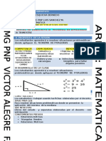 Sesion Teorema de Pitagoras