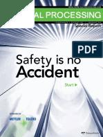 Safety No Accident Mettler Toledo