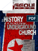 History of North Korean Underground Church.pdf